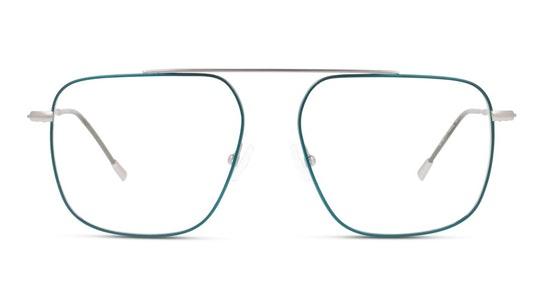 SY OM5001 Men's Glasses Transparent / Green