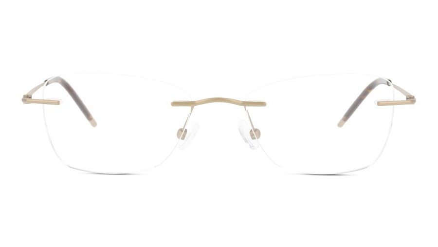 Heritage HE OF5016 Women's Glasses Gold