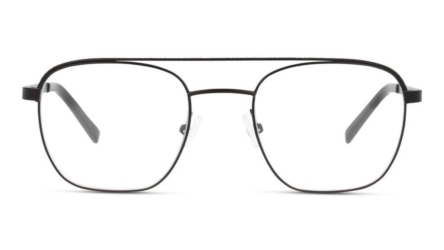 Heritage HE OM0048 Men's Glasses Black