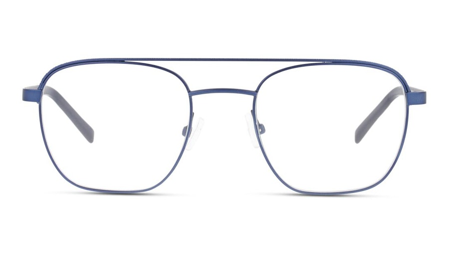 Heritage HE OM0048 Men's Glasses Navy