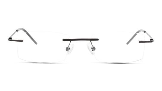 HE OM5038 Men's Glasses Transparent / Black