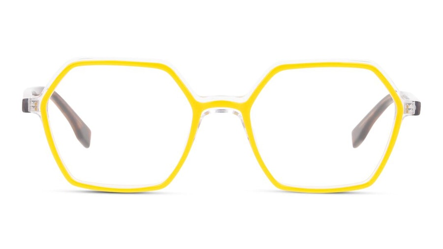 Miki Ninn MN OF0021 (YH00) Glasses Yellow
