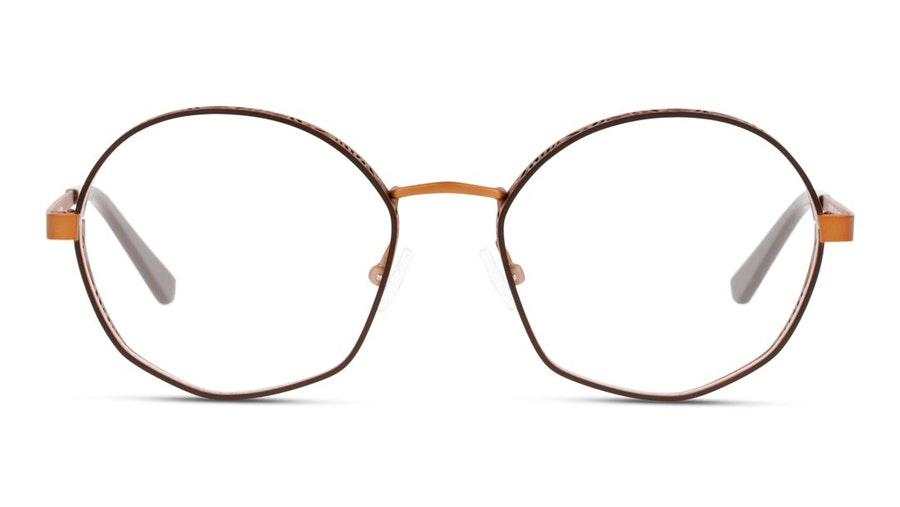 Miki Ninn MN OF5003 Women's Glasses Brown