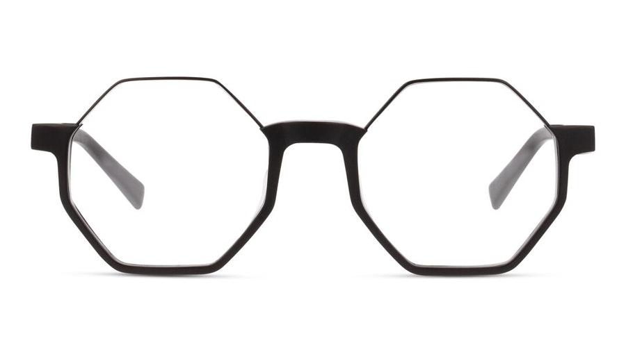 Miki Ninn MN OM0035 Women's Glasses Black