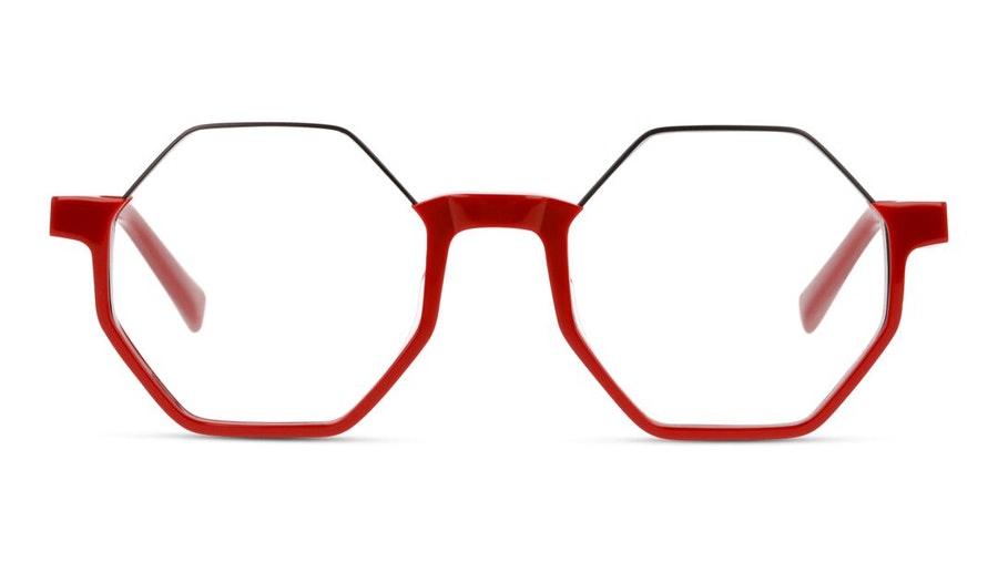 Miki Ninn MN OM0035 Women's Glasses Red