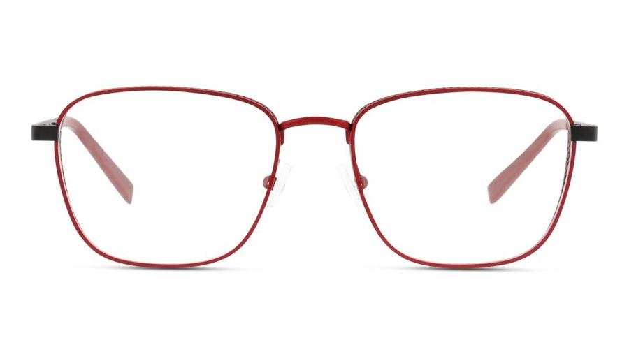 Miki Ninn MN OM5002 Men's Glasses Red
