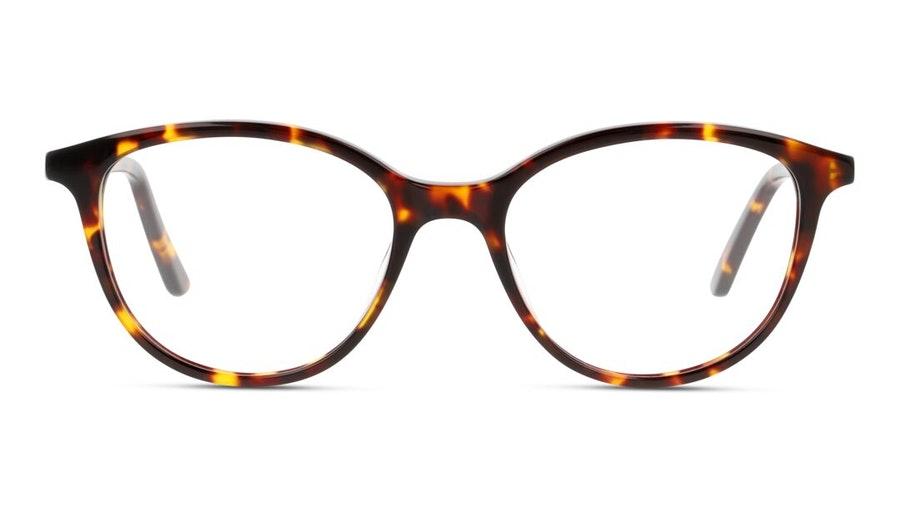 Unofficial UNOF0231 Women's Glasses Havana