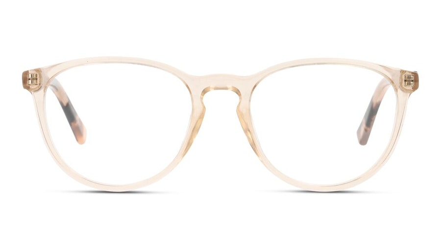 Unofficial UNOF0235 Women's Glasses Beige