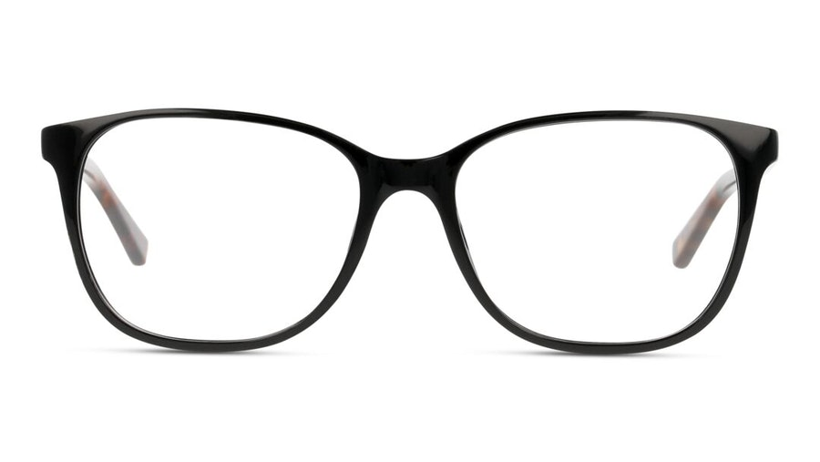 Unofficial UNOF0236 Women's Glasses Black
