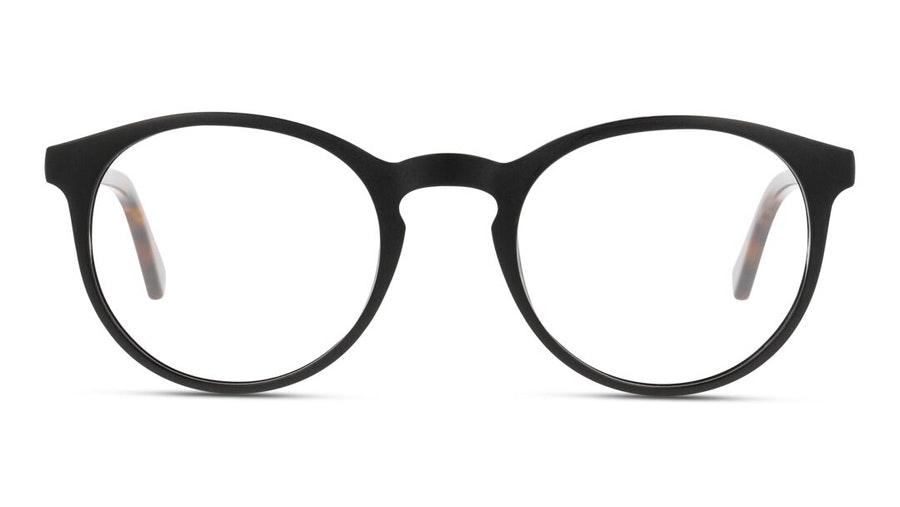 Unofficial UNOM0178 Men's Glasses Black