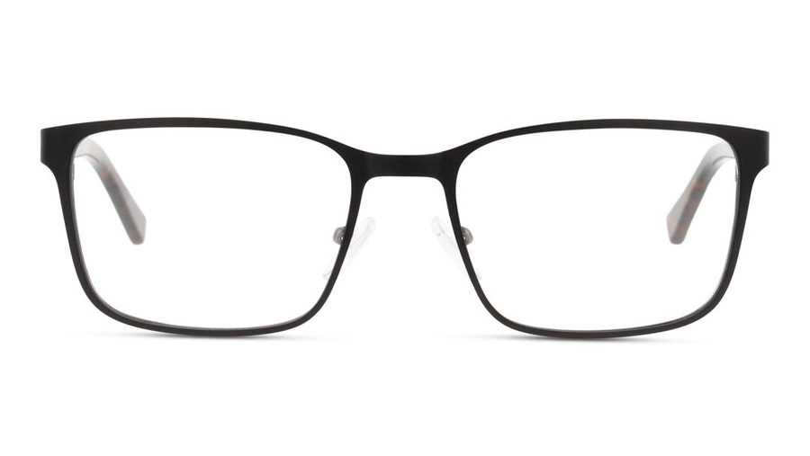 Unofficial UNOM0182 Men's Glasses Black