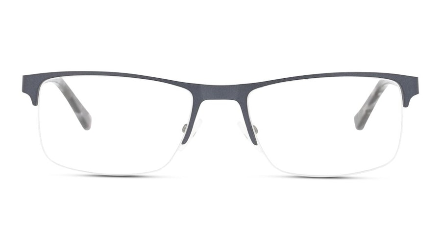 Unofficial UNOM0183 (Large) (GH00) Glasses Grey