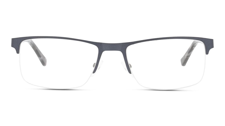 Unofficial UNOM0183 (Large) Men's Glasses Grey
