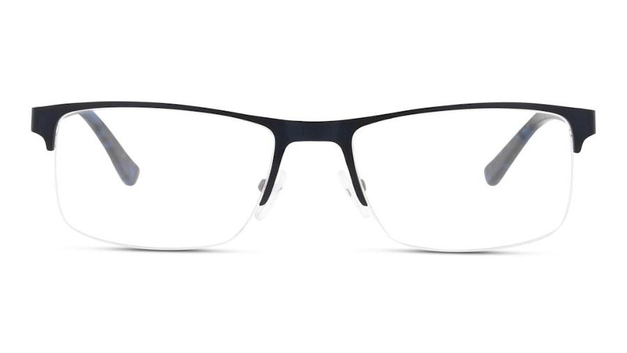 Unofficial UNOM0183 (Large) Men's Glasses Navy