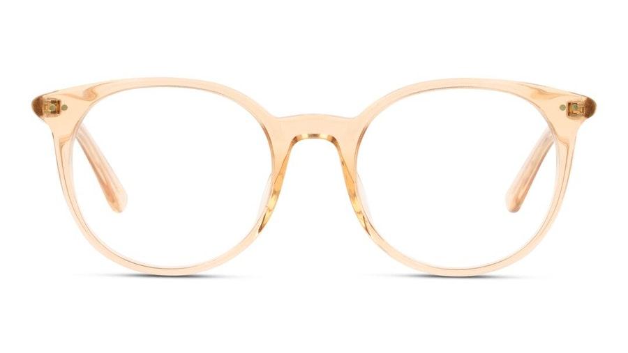 Unofficial UNOF0242 Women's Glasses Beige