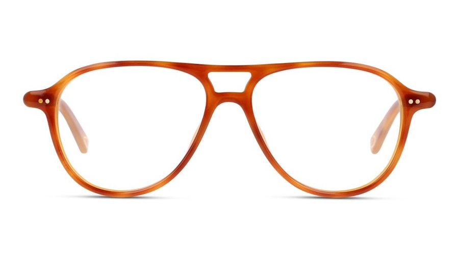 Unofficial UNOM0187 Men's Glasses Havana