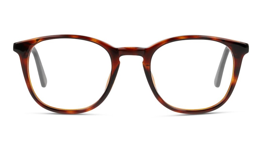 Unofficial UNOM0188 Men's Glasses Havana