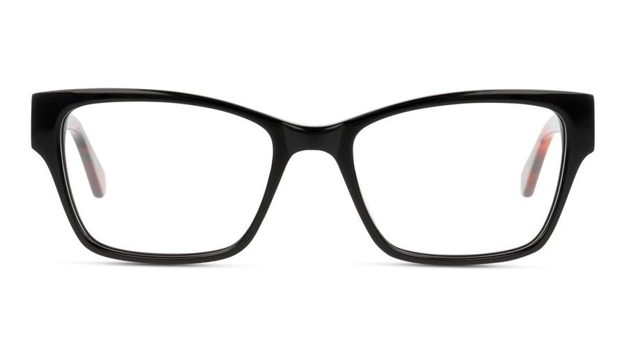 Unofficial UNOF0201 Women's Glasses Black