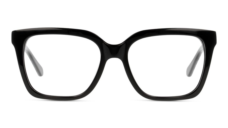 Unofficial UNOF0203 Women's Glasses Black