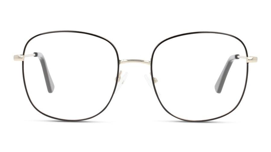 Unofficial UNOF0209 Women's Glasses Black