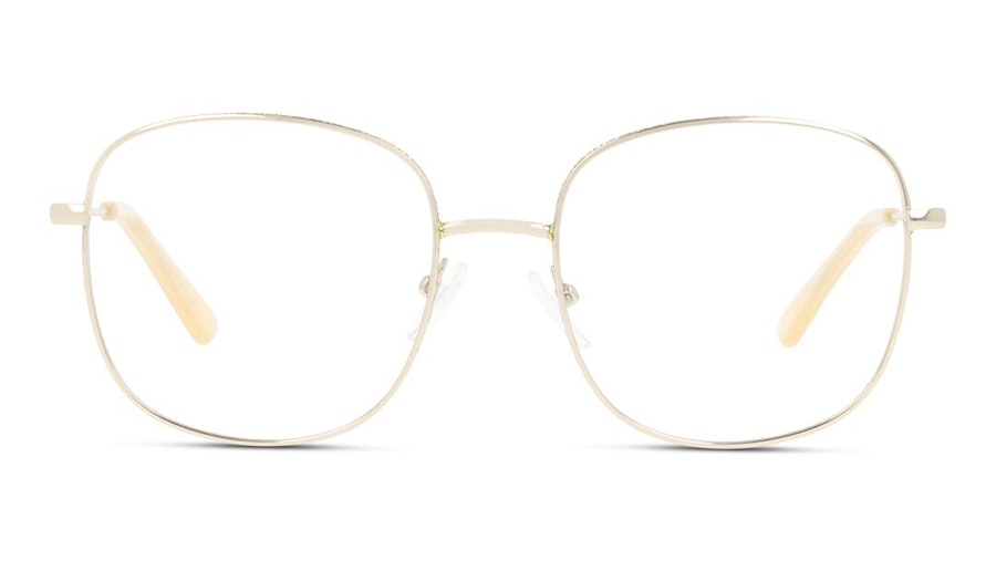 Unofficial UNOF0209 Women's Glasses Gold