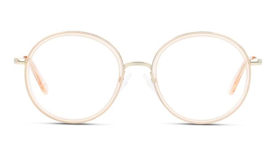 Unofficial UNOF0216 Women's Glasses Beige