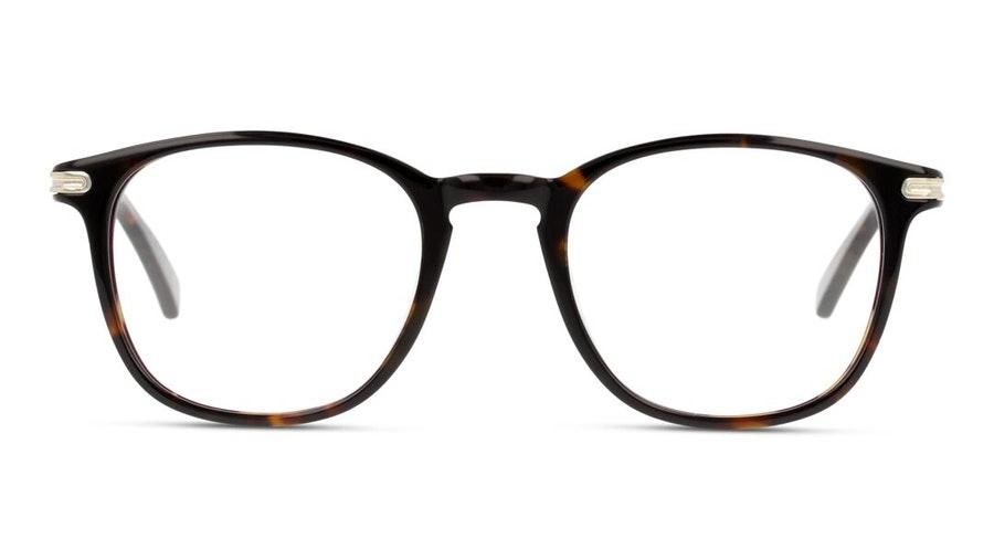 Unofficial UNOM0161 Men's Glasses Havana