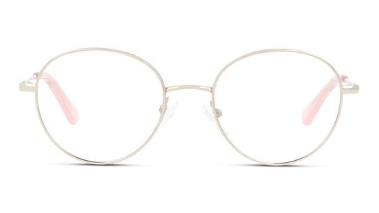 UNOT0071 Children's Glasses Transparent / Silver