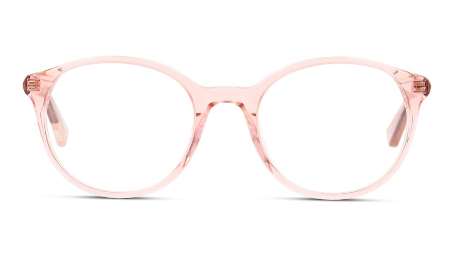 Unofficial UNOT0073 Children's Glasses Pink