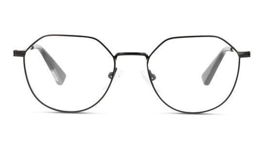 UNOT0078 Children's Glasses Transparent / Black
