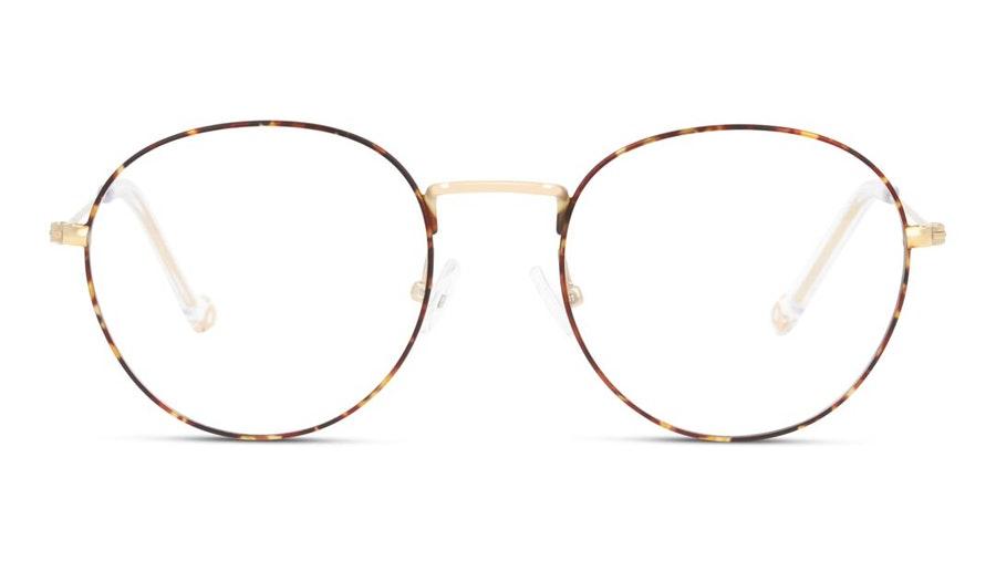 Unofficial UNOF0065 Women's Glasses Havana