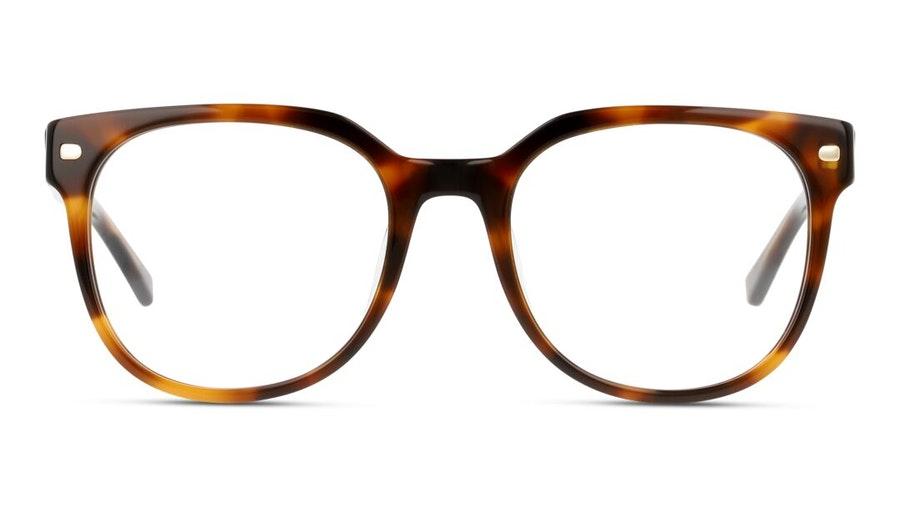 Unofficial UNOF0248 Women's Glasses Havana