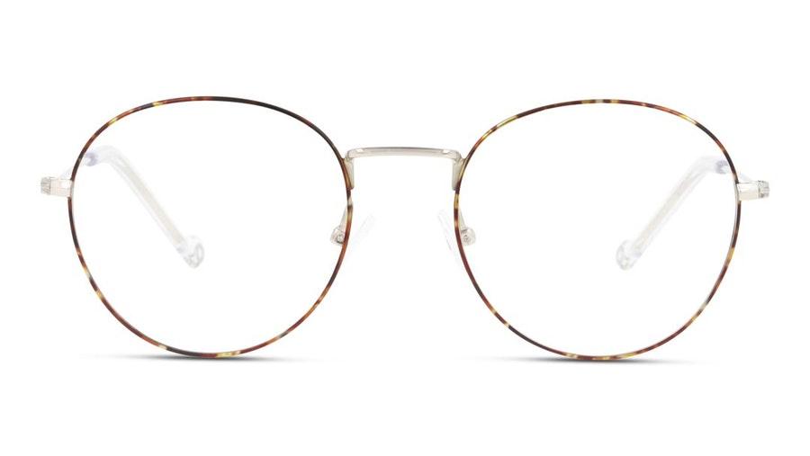Unofficial UNOM0065 Men's Glasses Havana