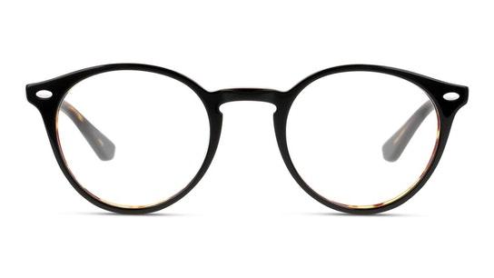 UNOM0189 (BH00) Glasses Transparent / Havana