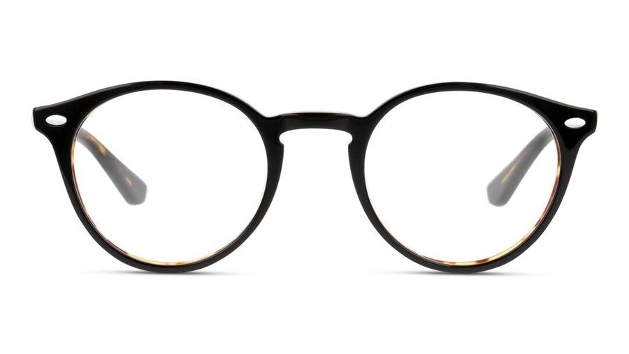 Unofficial UNOM0189 Men's Glasses Havana