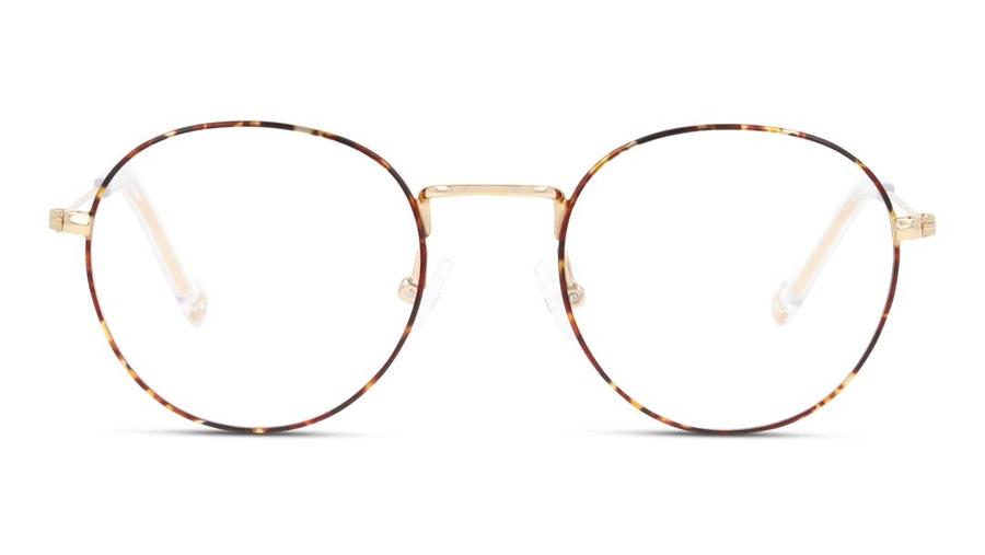 Unofficial UNOT0013 Children's Glasses Havana