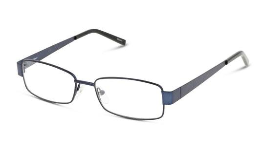 SN AM13 (Large) Men's Glasses Transparent / Blue