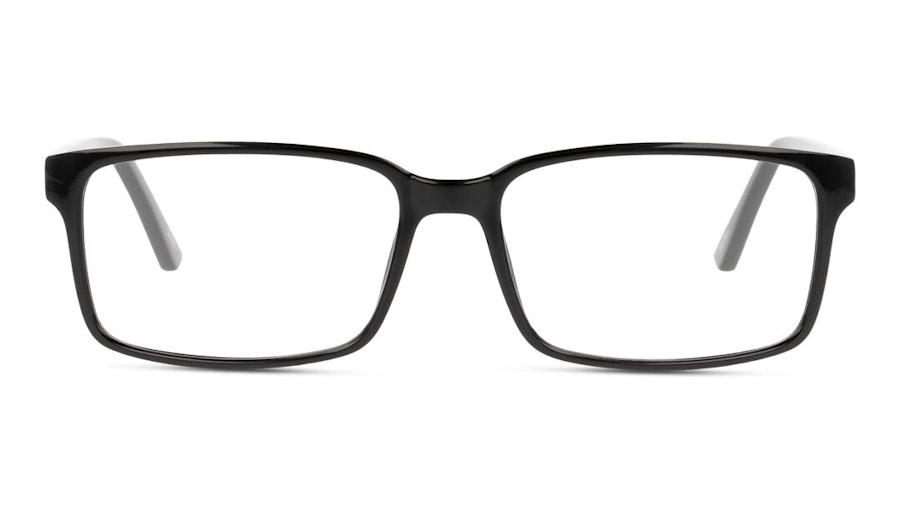 Seen SN AM21 (Large) Men's Glasses Black