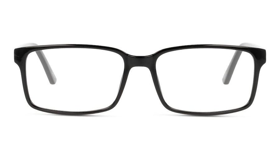 Seen SN AM21 (Large) Men's Glasses Black