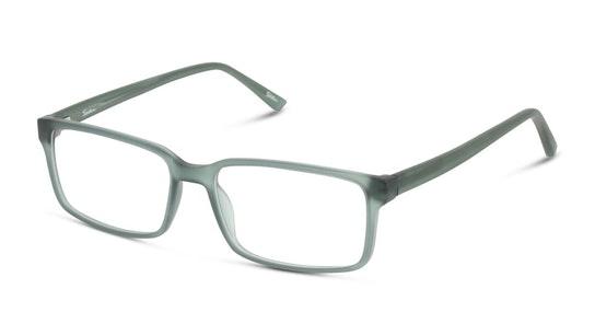 SN AM21 Men's Glasses Transparent / Green