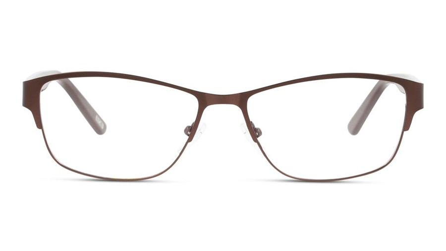 DbyD Life DB OF0036 (Large) Women's Glasses Brown