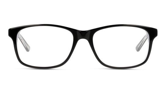 DB OM0026 (Large) Men's Glasses Transparent / Black