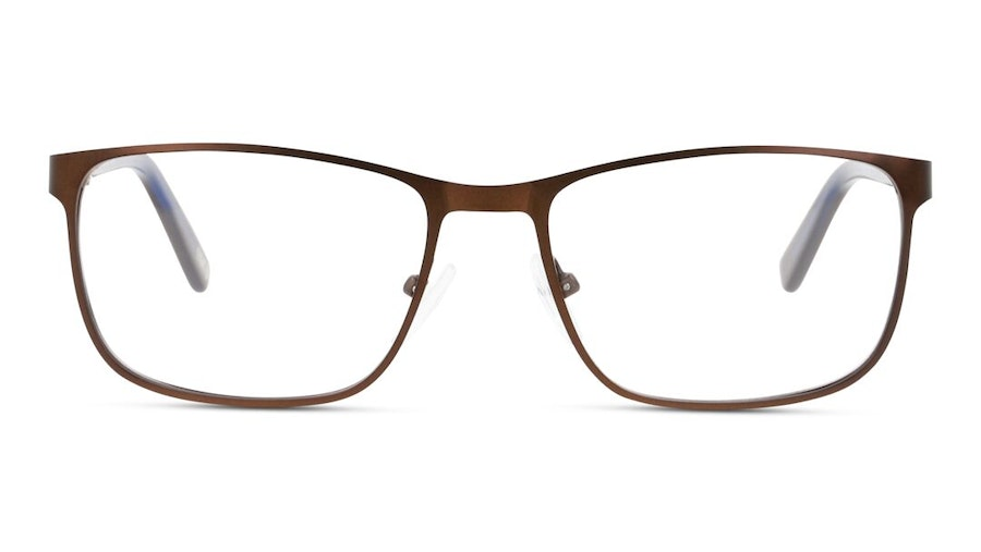 DbyD Life DB OM0029 Men's Glasses Brown