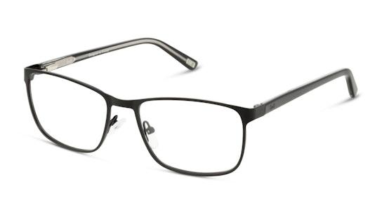 DB OM0029 Men's Glasses Transparent / Black