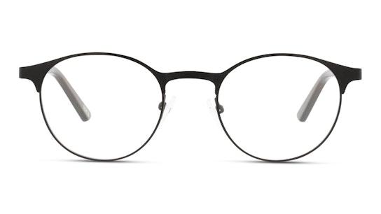 DB OM0030 Men's Glasses Transparent / Black