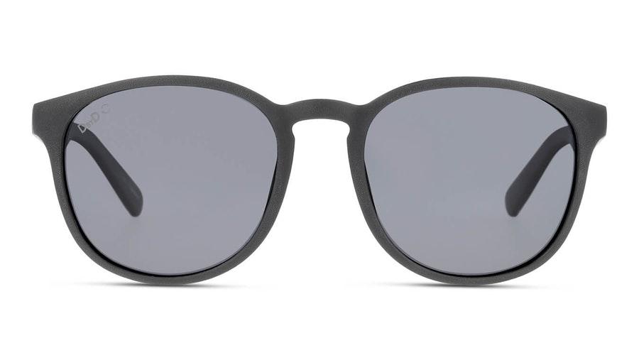 DbyD Recycled DB SU9015P (LLC0) Sunglasses Blue / Blue
