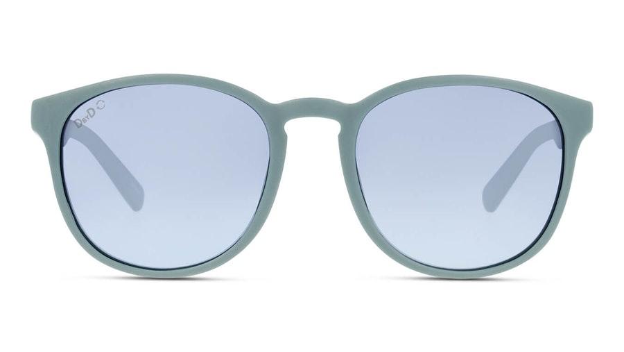 DbyD Recycled DB SU9015P Unisex Sunglasses Blue/Navy