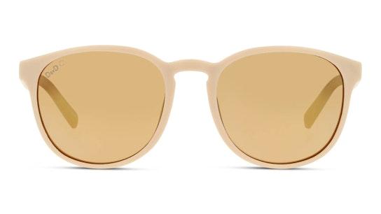 DB SU9015P Unisex Sunglasses Pink / Beige