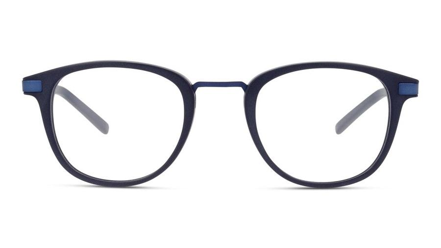 Heritage HE OM0067 Men's Glasses Blue