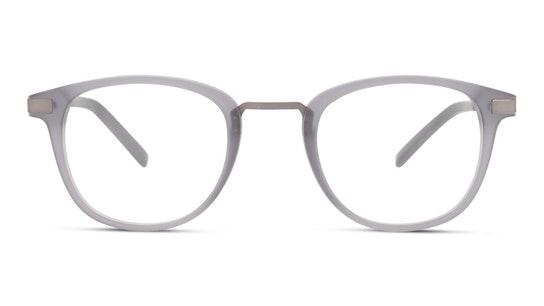 HE OM0067 (GG00) Glasses Transparent / Grey